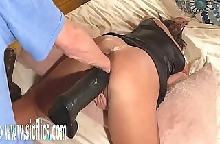Vip  fetishes  ,  fisted  ,  gaped   sex videos