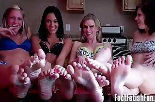 Vip  footjob  ,  leaking  ,  masturbating   sex videos