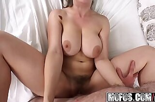 Lena Paul Plumber Lays Pipe for Nude Client Pervs On Patrol