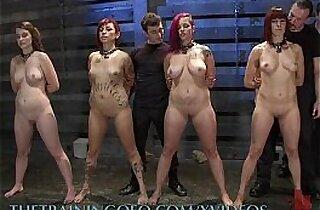 Adult xxx escravas porn