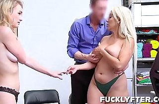 Kylie Kingston , Natalie Knight In Case No
