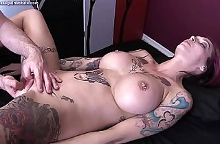 Vip  sensual babe  ,  tattoo   sex videos