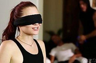 Romantic roleplay turns into cuckold action Jessica Ryan, Derrick Pierce