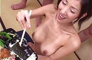 Vip  bukkake  ,  chinese  ,  cream   sex videos